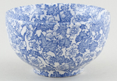 Burleigh Burgess Chintz Sugar Bowl medium