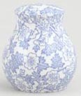 Burleigh Burgess Chintz Pepper Pot or Shaker