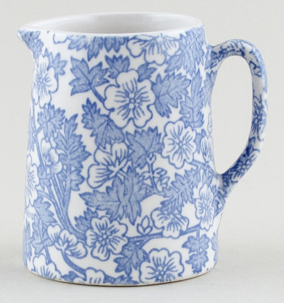 Burleigh Burgess Chintz Jug or Pitcher Tankard mini