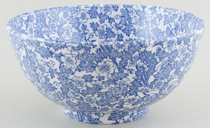 Burleigh Burgess Chintz Chinese Bowl medium