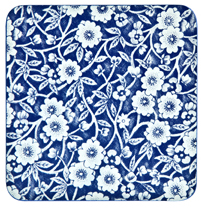Burleigh Calico Coasters set of 4