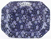 Bread Serving Plate