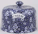 Cheese Dish Stilton Cover