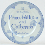 Commemorative Plate medium