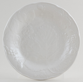 Burleigh Davenport white Tea or Side Plate