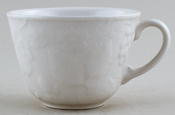 Burleigh Davenport white Breakfast Cup