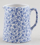 Burleigh Felicity Jug or Pitcher Tankard mini