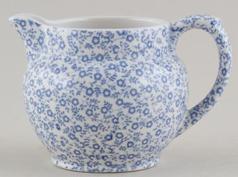 Burleigh Felicity Jug or Pitcher Dutch small