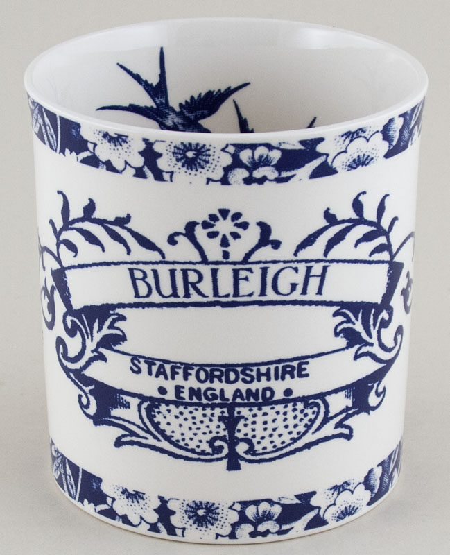 Burleigh Heritage Storage Jar Utensils