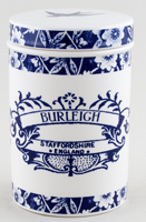 Burleigh Heritage Storage Jar medium