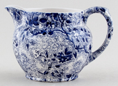 Burleigh Lottie Chintz Jug or Pitcher Dutch small