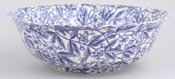 Burleigh Prunus Fruit or Salad Bowl large