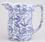 Burleigh Prunus Jug or Pitcher Lemonade