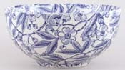 Burleigh Prunus Chinese Bowl small