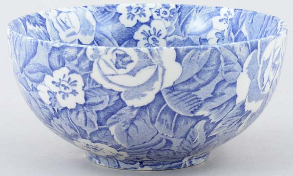 Burleigh Victorian Chintz Chinese Bowl small