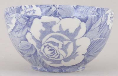 Burleigh Victorian Chintz Sugar Bowl small