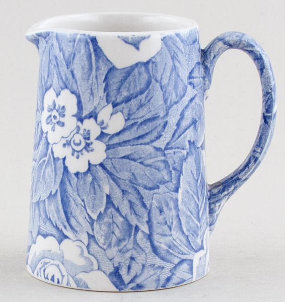 Burleigh Victorian Chintz Jug or Pitcher Tankard small