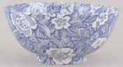 Burleigh Victorian Chintz Chinese Bowl medium