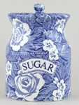 Storage Jar SUGAR