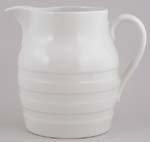 Jug or Pitcher Hooped Churn