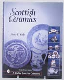 Kelly Scottish Ceramics Book