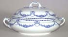 Vegetable Dish with Cover c1930s