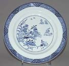 Lunch Plate c1929