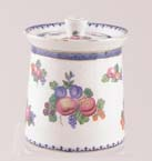 Jam or Preserve Pot c1930s