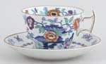 Breakfast Cup and Saucer c1930s