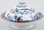 Covered Dish c1930
