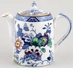 Tea or Coffee Pot Perfecta c1930s