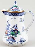 Hot Water Jug small c1930s
