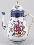 Coffee Pot c1920