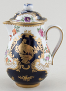 Hot Water Jug small c1915