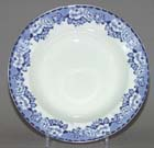Soup or Pasta Plate c1930s