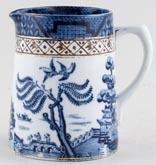 Jug or Pitcher Tankard c1930s