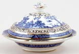 Miniature Covered Dish c1920s