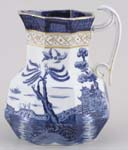 Jug or Pitcher c1910s