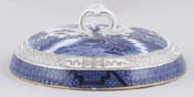 Muffin Dish Cover c1930s