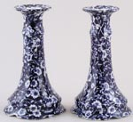 Candlesticks Pair c1990s