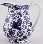 Jug or Pitcher Sandringham c1980s