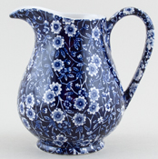 Jug or Pitcher Sandringham c2000