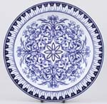 Soup or Pasta Plate c1872