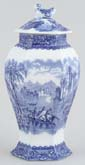 Vase with Cover c1915