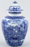 Covered Vase c1910