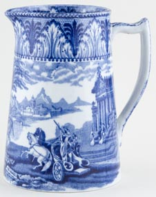 Jug or Pitcher c1930s