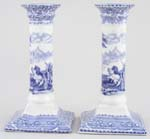 Candlesticks Pair c1900