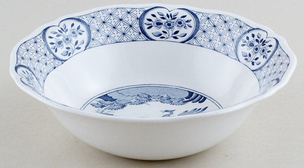 Furnivals Old Chelsea Bowl