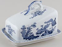 Cheese Dish c1930s