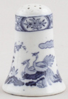 Pepper Pot or Shaker c1915